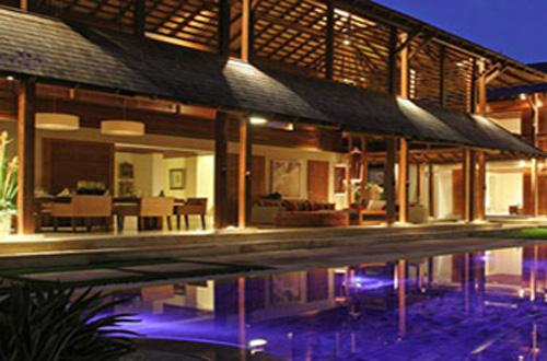 Windusari Villa